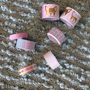 Recollections Accessories - Assorted Washi Tape